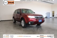 2009 Subaru Forester 2.5X Golden CO