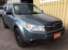 2009_Subaru_Forester_2.5X_ Spokane WA