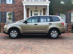 2009_Subaru_Forester (NY/NJ)_X AWD EXCELLENT CONDITION MUST C & DRIVE!_ Arlington TX
