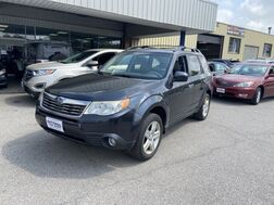 2009_Subaru_Forester (Natl)_X Limited_ Cleveland OH