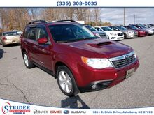 2009_Subaru_Forester (Natl)_XT Ltd_ Asheboro NC