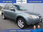 2009 Subaru Forester X LIMITED X Limited