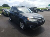 Subaru Forester X Limited 2009