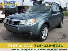 2009_Subaru_Forester_X Limited AWD w/Heated Leather_ Buffalo NY