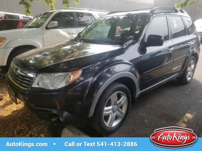 2009 Subaru Forester X Limited Bend OR