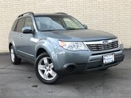 2009 Subaru Forester X w/Prem/All-Weather Chicago IL