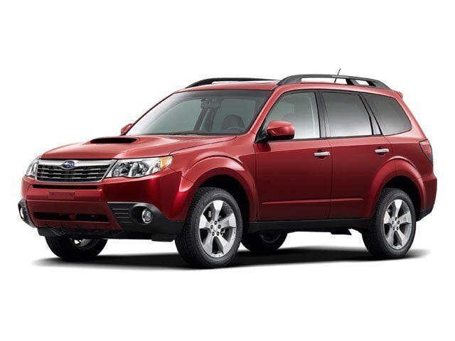 2009 Subaru Forester XT Ltd El Paso TX