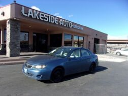 2009_Subaru_Impreza_2.5i 4-Door_ Colorado Springs CO
