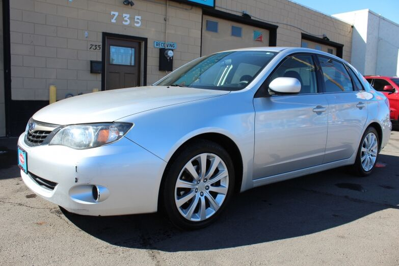 2009 Subaru Impreza Sedan 4dr Bend OR