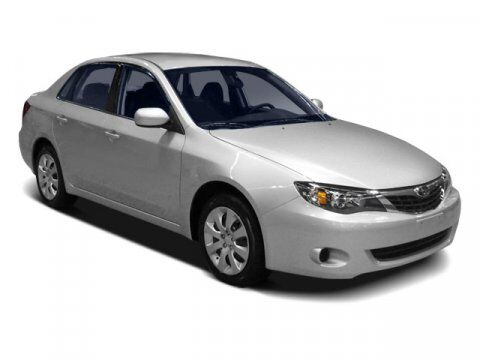 2009 Subaru Impreza Sedan i Lodi NJ