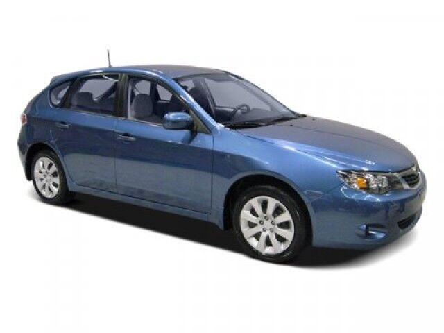 2009 Subaru Impreza Wagon Outback Sport Hackettstown NJ