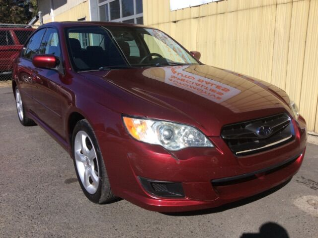 2009 Subaru Legacy 2.5i Spokane WA