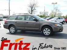 2009_Subaru_Outback__ Fishers IN