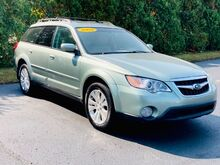 2009_Subaru_Outback_2.5i_ Richmond IN