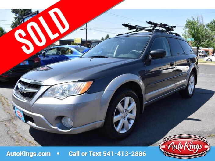 2009 Subaru Outback 2.5i Special Edition Bend OR