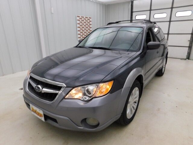 2009 Subaru Outback 4dr H4 Auto Ltd Manhattan KS