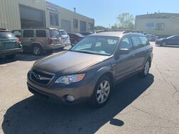 2009_Subaru_Outback_Special Edition AWD_ Cleveland OH