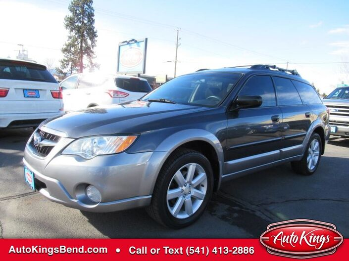 2009 Subaru Outback Special Edtn Bend OR