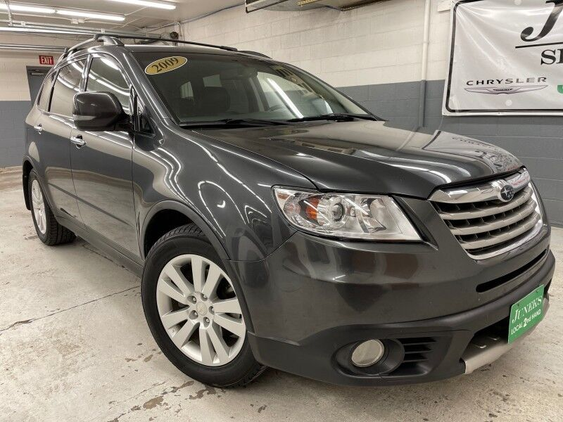 2009 Subaru Tribeca 7-Pass Ltd w/DVD/Nav Spearfish SD