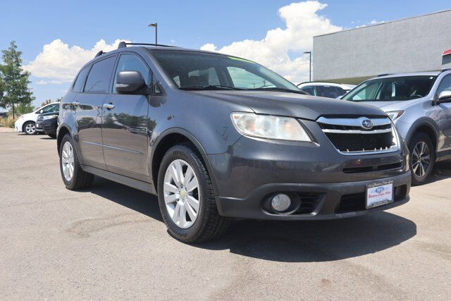 2009 Subaru Tribeca 7-Pass Special Edition Grand Junction CO