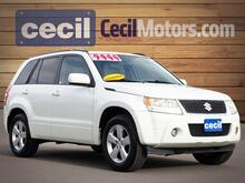 2009_Suzuki_Grand Vitara_Luxury_  TX