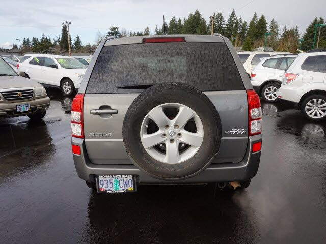 2009 Suzuki Grand Vitara XSport Hillsboro OR