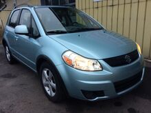 2009_Suzuki_SX4 Crossover_Base AWD_ Spokane WA