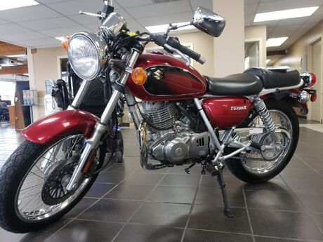 2009 Suzuki TU250X - Spokane Valley WA