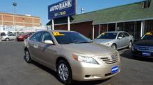 2009_TOYOTA_CAMRY_BASE_ Kansas City MO