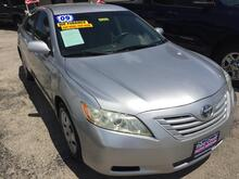 2009_TOYOTA_CAMRY_LE 5-Spd AT_ Austin TX