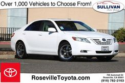 2009_TOYOTA_Camry_XLE_ Roseville CA