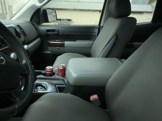 2009 TOYOTA TUNDRA DOUBLE CAB 4X4 SR5 TRD OFF ROAD Bridgeport WV