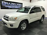 2009 Toyota 4Runner SR5, 3rd Row,