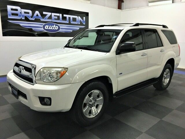 2009 Toyota 4Runner SR5, 3rd Row, Houston TX
