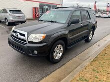2009_Toyota_4Runner_SR5_ Decatur AL