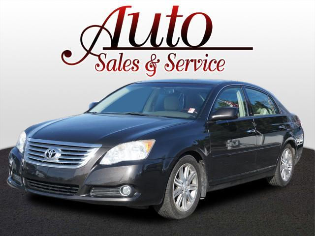 2009 Toyota Avalon Limited Indianapolis IN
