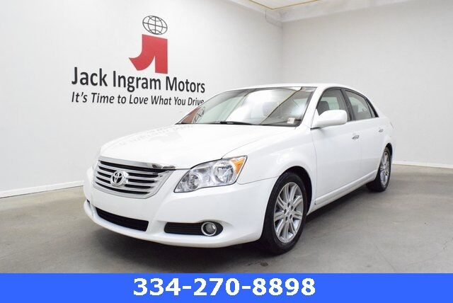 2009 Toyota Avalon Limited Montgomery AL