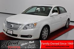 2009_Toyota_Avalon_Limited_ St. Cloud MN