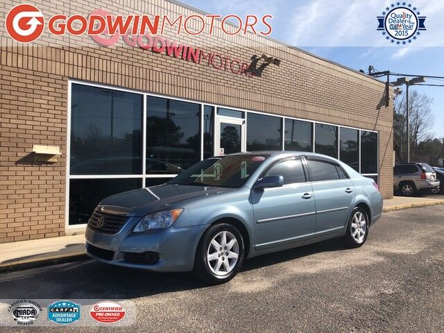 2009 Toyota Avalon XL Columbia SC