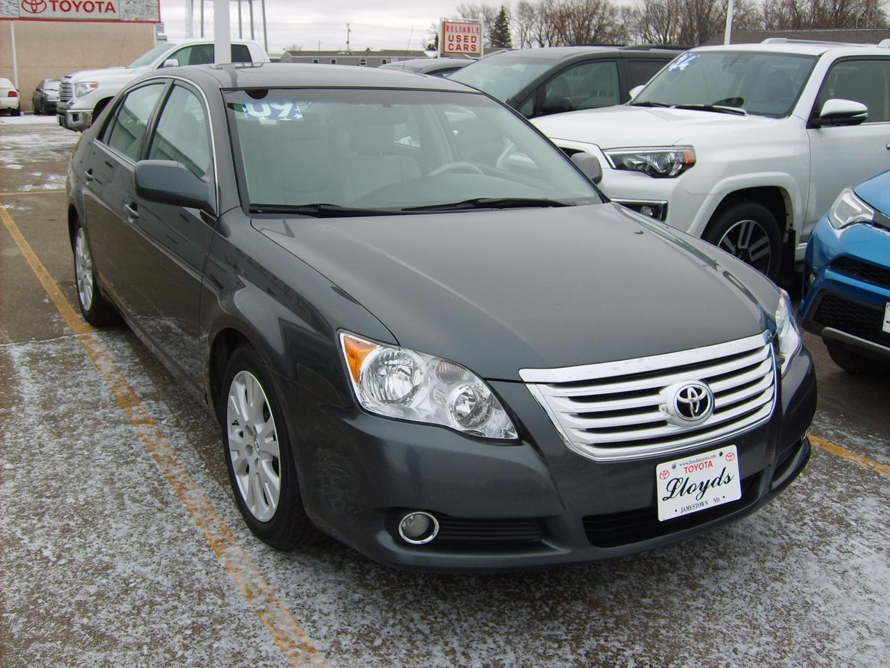 2009 Toyota Avalon XLS Jamestown ND