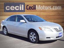 2009_Toyota_Camry__  TX