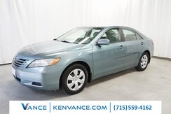 2009_Toyota_Camry__ Eau Claire WI