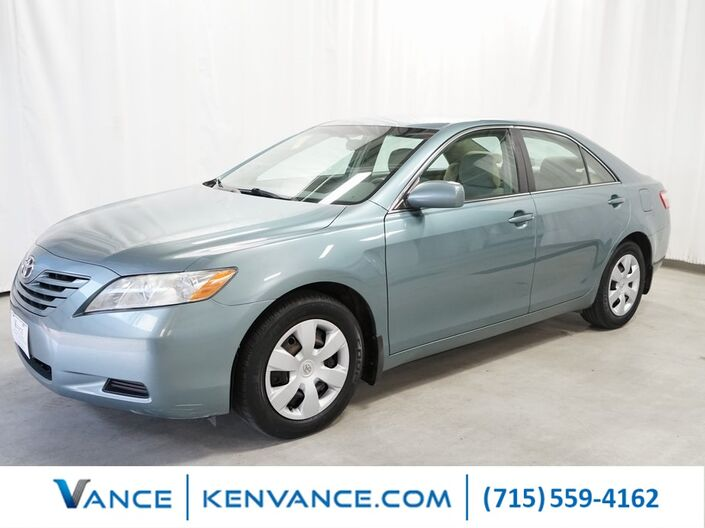 2009 Toyota Camry  Eau Claire WI