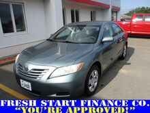 2009_Toyota_Camry__ Houlton ME