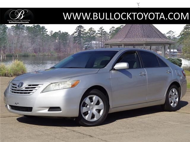 2009 Toyota Camry Louisville MS