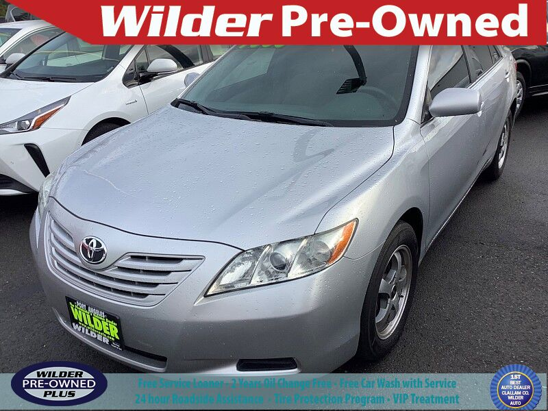 2009 Toyota Camry Port Angeles WA