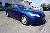 Toyota Camry 4DR SDN I4 AT 2009