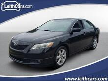 2009_Toyota_Camry_4dr Sdn I4 Auto SE_ Cary NC