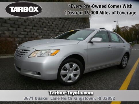 2009_Toyota_Camry_Base CE_ North Kingstown RI