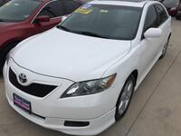 Toyota Camry CE 5-Spd AT 2009